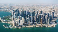 Перевозка грузов в Катар